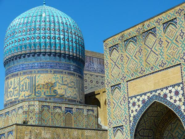 Le régime chinois a détruit 16 000 mosquées.(Image :Pixabay/CC0 1.0)