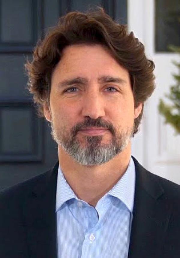 Le Premier ministre canadien, Justin Trudeau, a souligné que l'approche adoptée par les autorités chinoises dans les affaires intérieures et mondiales n'a pas été une voie particulièrement productive ni pour la Chine, ni pour les autres pays. (Image : wikimedia / Justin Trudeau – Prime Minister of Canada/ CC BY 3.0)