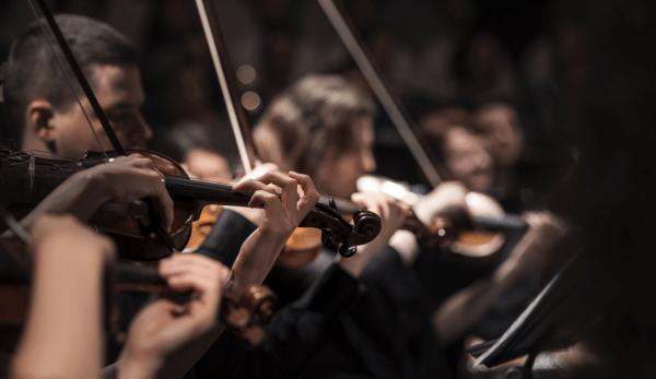 Il a été démontré que la musique classique améliore la vigilance et la concentration, ce qui entraîne une plus grande productivité. (Image :pixabay/CC0 1.0)