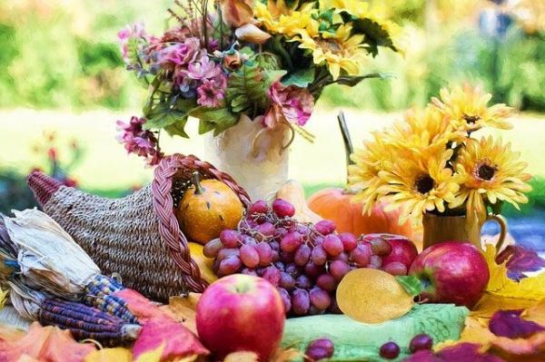 Vous pouvez manger plus de fruits et de légumes acides en automne. (Image :Jill Wellington/Pixabay)