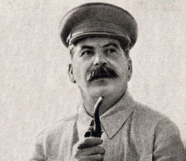 Staline a ordonné la destruction «culturelle » des Ukrainiens. (Image : wikimedia / Domaine public)