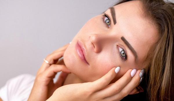 Les massages du visage améliorent le teint et préviennent les rides. (Image : pixabay/CC0 1.0)