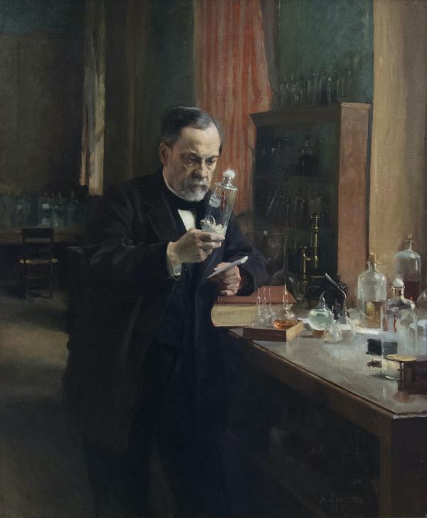 La vaccination, de laguerre du Péloponnèse à la Covid-19