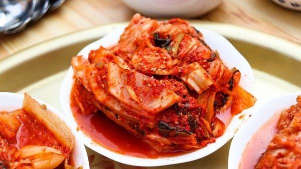 Le Kimchi est très pimenté, son goût relève n'importe quel plat, il est très utilisé en Corée. (Image :ally j/Pixabay)