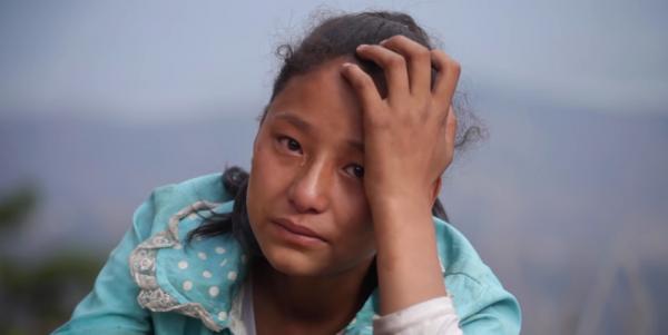 Selon un rapport de l'UNICEF de 2018, il y aurait environ 69 millions d'enfants délaissés en Chine, soit près de 30% des enfants des zones rurales. (Image: Capture d'écran / YouTube)