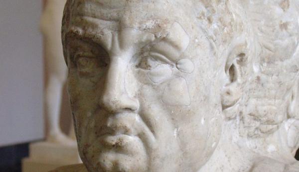 Sénèque est un philosophe de l'école stoïcienne, un dramaturge et un homme d'État romain. (Image : Wikimedia/GNU FDL)