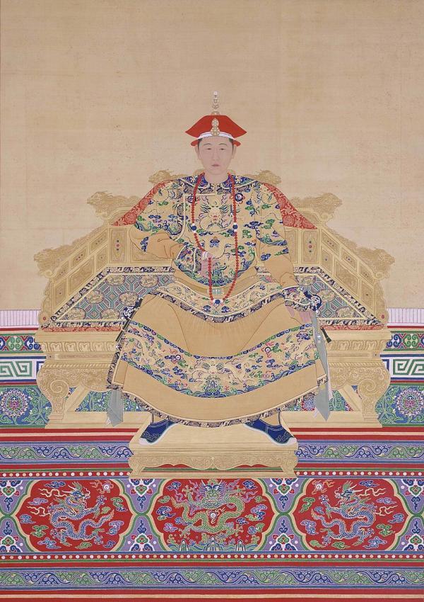 L'empereur Kangxi a été considéré comme le meilleur des quatre empereurs, celui que l'on appelait «l'empereur de mille ans». (Image : Wikimedia / Domaine public)