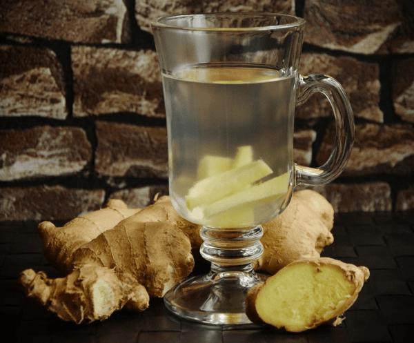 Le gingembre est un excellent désinfectant, un expectorant et un antitussif remarquable.(Image : congerdesign/Pixabay)