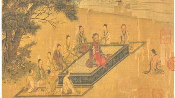 La tradition de la piété filiale bien préservée à Taïwan