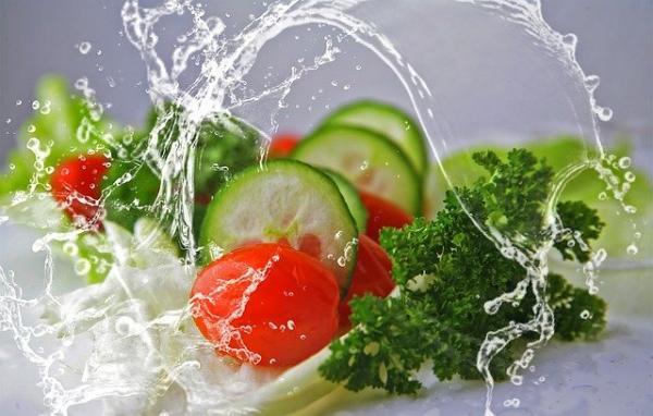 Dans un régime léger, la viande se consomme en petite quantité, on privilégie l'alimentation végétarienne, faible en sel, en sucre et en gras, avec plus de légumes et d'aliments frais. (Image :Christine Sponchia/Pixabay)