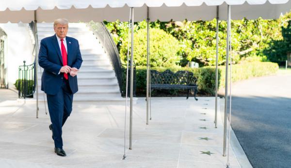 Élection américaine 2020 : une bataille des valeurs