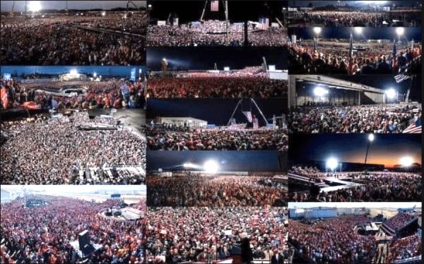 Harrisburg, Pennsylvanie ⚊ 5 novembre : Des dizaines de personnes se sont rassemblées sur les marches du capitole de l'État de Pennsylvanie à Harrisburg, pour demander l'arrêt du décompte des votes en raison d'une fraude présumée contre le président Donald Trump. Les militants, dont beaucoup arborent des drapeaux et des pancartes pro-Trump, ont fait des allégations selon lesquelles des voix ont été volées au Président, alors que la course en Pennsylvanie continue de se resserrer en faveur de Joe Biden. (Ima