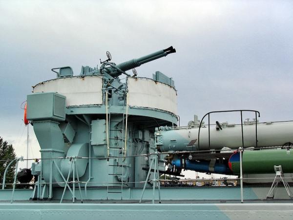 Avec la nouvelle législation, les garde-côtes chinois auront plus de liberté de pouvoir que leurs homologues japonais, en ce qui concerne l'utilisation des armes.