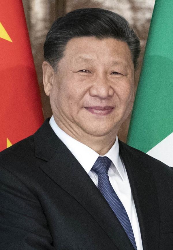 Xi Jinping est soupçonné d'accélérer la centralisation du pouvoir, par le biais de la cinquième session plénière du Comité central du Parti communiste chinois (PCC). (Image : Presidenza della Repubblica / Attribution / Wikimedia Commons)