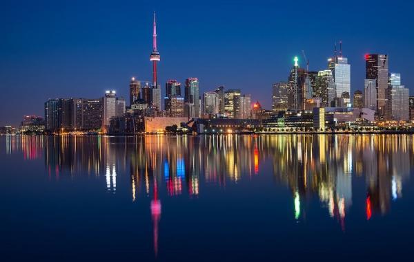 La Chine se livre à des activités d'ingérence généralisées au Canada. (Image:Pixabay)