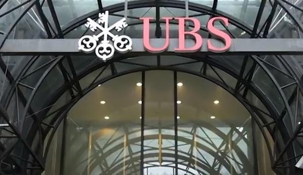 UBS a des liens suspects avec la Chine. (Image : Capture d'écran / YouTube)