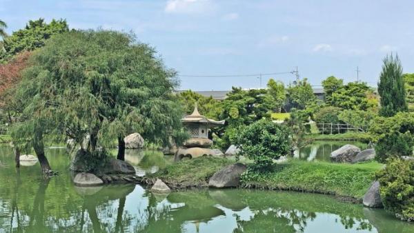 Taïwan: un beau musée consacré au bois d'agar