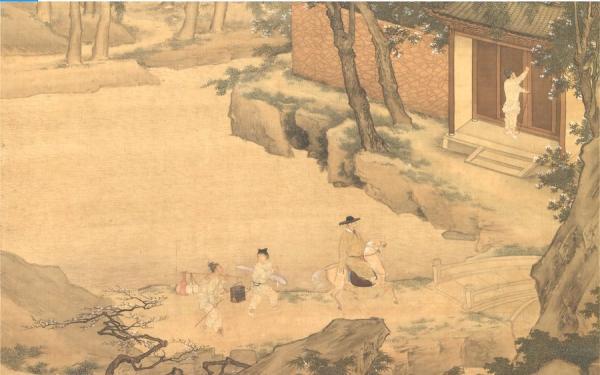 Les week-ends, congés et vacances dans la Chine ancienne