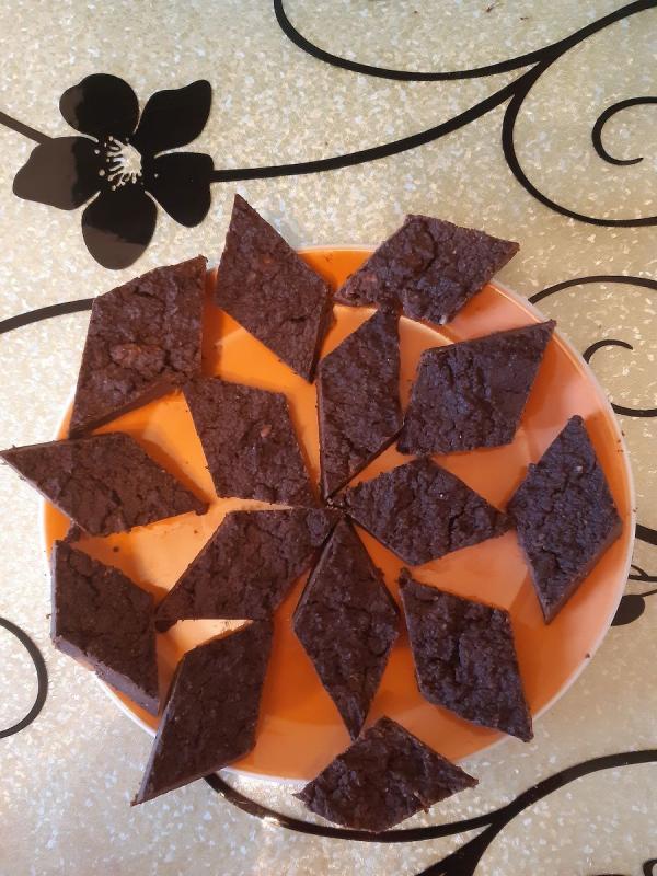 Leur goût est proche d'un chocolat. (Image : Catherine Keller)
