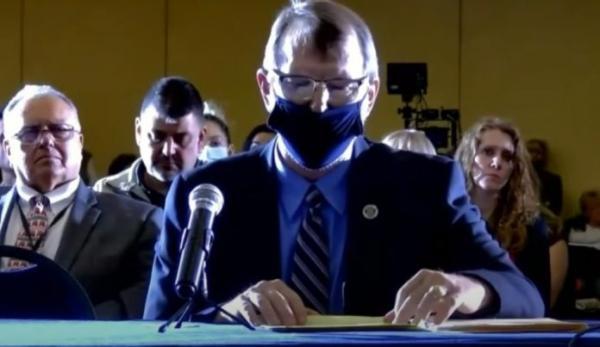 Pennsylvanie: 1,2 million de votesfrauduleux ?