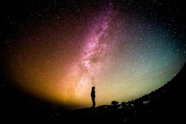 Le corps humain est un petit univers. (Image : Free-Photos / 在 Pixabay /上发布)