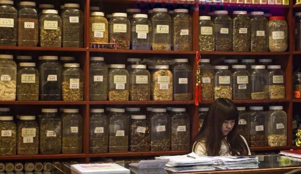 Dans la médecine traditionnelle chinoise (MTC), il existe un puissant remède contre les problèmes rénaux appelé la « prescription du ministre Zheng ». (Image :Garry Knight/flickr/ CCBY 2.0)