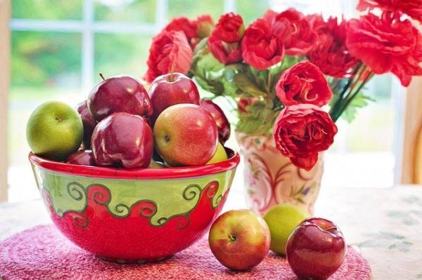 Neuf aliments pour prévenir les maladies chroniques