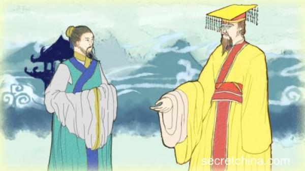 Les secrets célestes derrière le chinois traditionnel (1/14)
