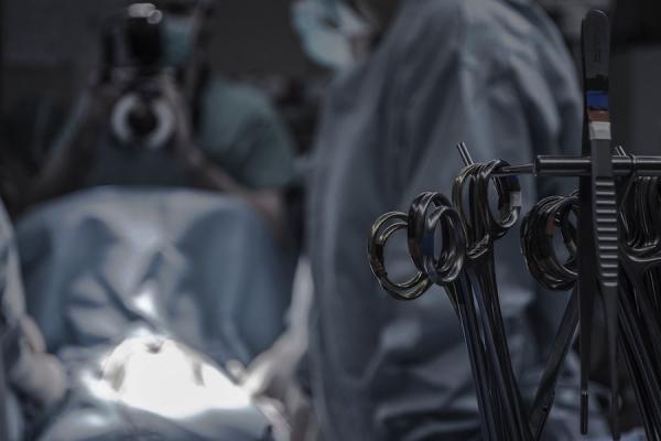 Depuis l'an 2000, le système de transplantation d'organes en République populaire de Chine (RPC) s'est rapidement développé.(Image : Piron Guillaume/Unsplash)