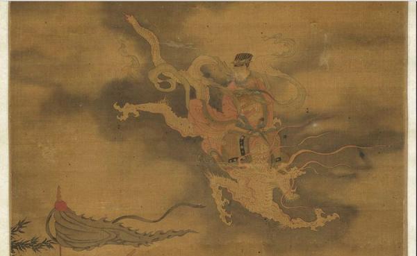 Festival de Longtaitou : Dragon levant la tête