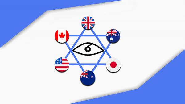Si le Japon adhère à l'alliance UKUSA (Five Eyes), cet accord pourrait prendre le nom de «Six Eyes». (Image : wikimedia / Baba 496 / CC BY-SA 4.0)