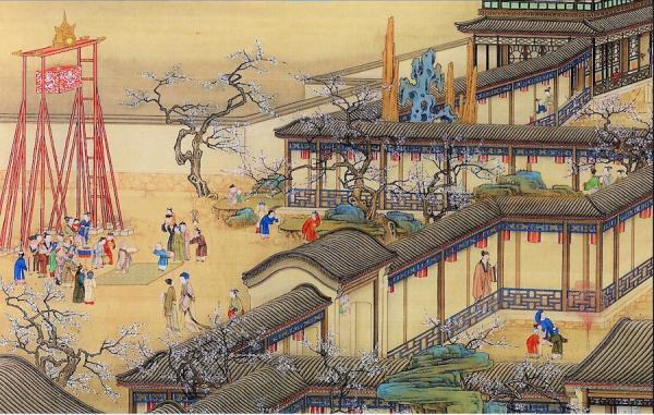 Un nouvel an chinois authentique selon les coutumes ancestrales