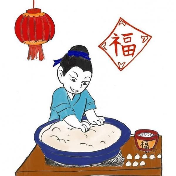 Le réveillon du Nouvel An est le point de départ d'une nouvelle année. (Image : Li Zhi/Vision Times France)