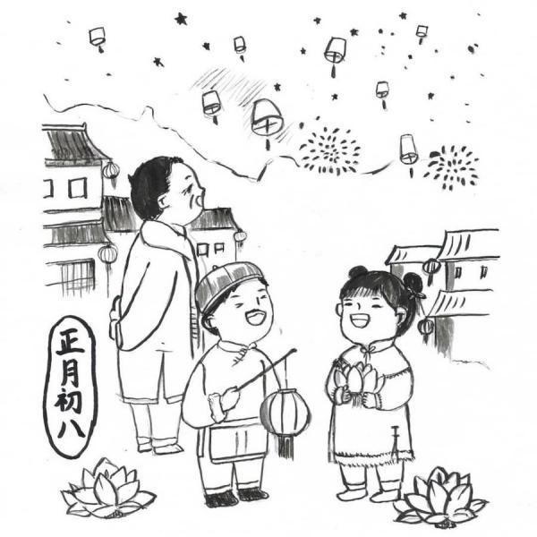 Dans la Chine ancienne, les rituels les plus populaires consistaient principalement à exprimer du respect et de la gratitude, à réfléchir sur soi-même et à émettre des vœux, en promettant d'accomplir davantage de bonnes actions dans l'espoir d'obtenir des bénédictions et de réaliser de nobles souhaits, plutôt que de rechercher la richesse et le renom. (Image : Li Zhi/ Vision Times France)