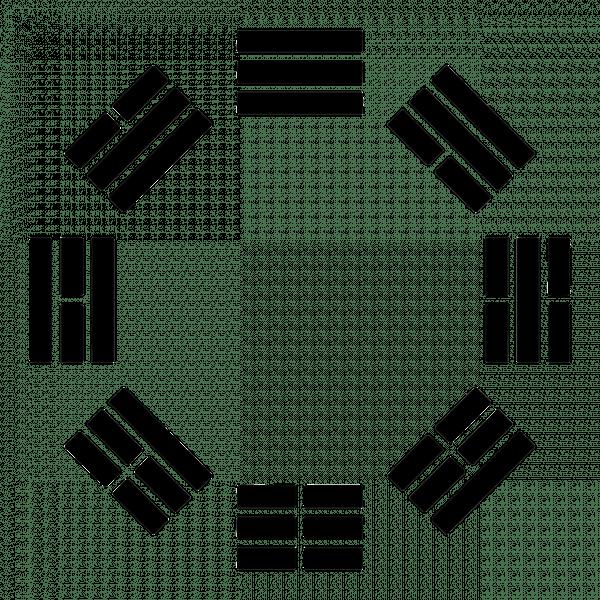 Le message du 36ème hexagramme : «Si vous n'êtes pas pur, alors vous êtes en danger.» (Image :Glitch Witch/Pixabay)