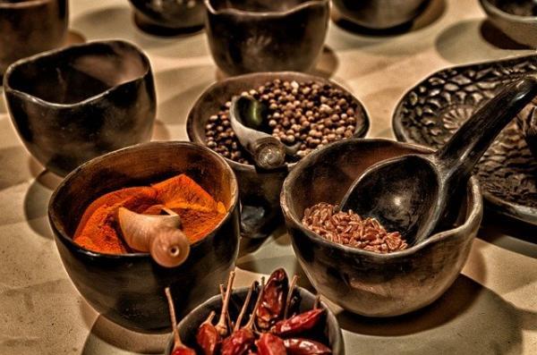 Les épices: sources naturelles de santé et bien-être