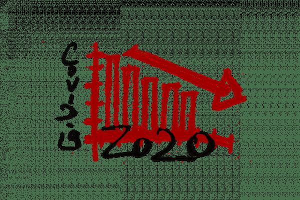La Covid-19 a plongé l'économie mondiale dans une situation inédite de récession, dont les effets devront se faire sentir dans un futur proche. (Image :Gerd Altmann/Pixabay)