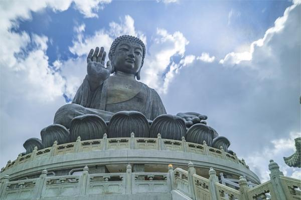 Le «Grand Roi» rentrera dans son pays avec un prestige dépassant celui de tous les souverains de l'histoire asiatique. (Image :Jimmy Chan/Pixabay)