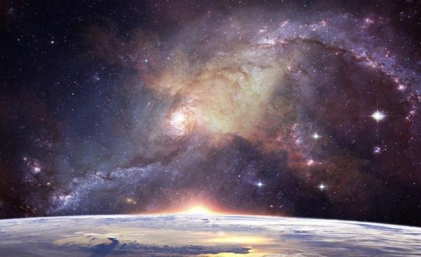 Au cours de la prochaine décennie, le monde va progressivement évoluer vers une nouvelle forme et une nouvelle apparence, entrant dans une nouvelle ère sans guerre ni catastrophe. (Image :Lumina Obscura/Pixabay)
