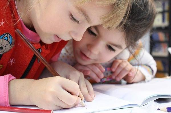 Si les enfants parviennent à développer des qualités humaines importantes pendant leur petite enfance, ils seront peut-être plus enclins à réussir leur vie d'adulte. (Image :klimkin/Pixabay)