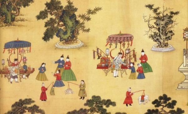 Traditions étonnantes de la fête des lanternes chinoises