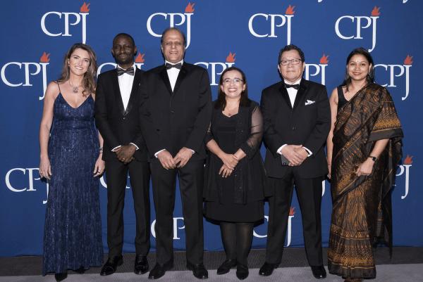 Conditions de travail des journalistes étrangers en Chine