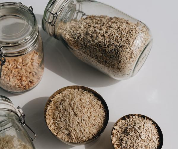 L'hypersensibilité au gluten
