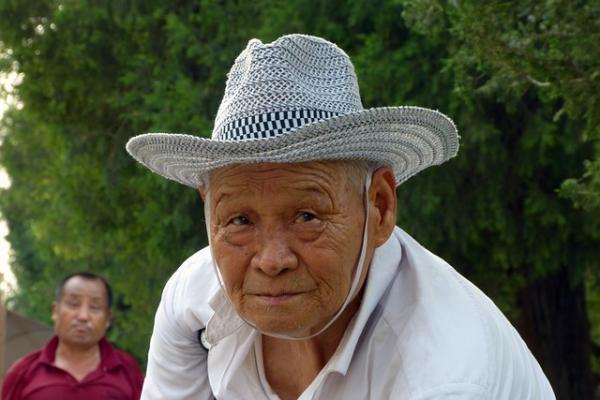 Le vieillissement de la population en Chine continentale pourrait apporter des troubles à long terme à l'économie chinoise. (Image :edwindoms610/Pixabay)