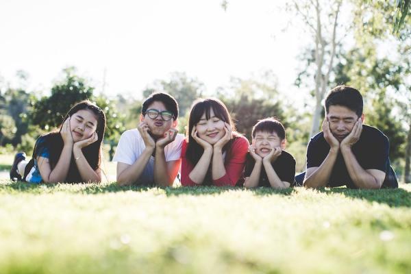 Le PCC incite maintenant les gens à se marier et à avoir des enfants plus tôt. (Image : Pexels / CC0)