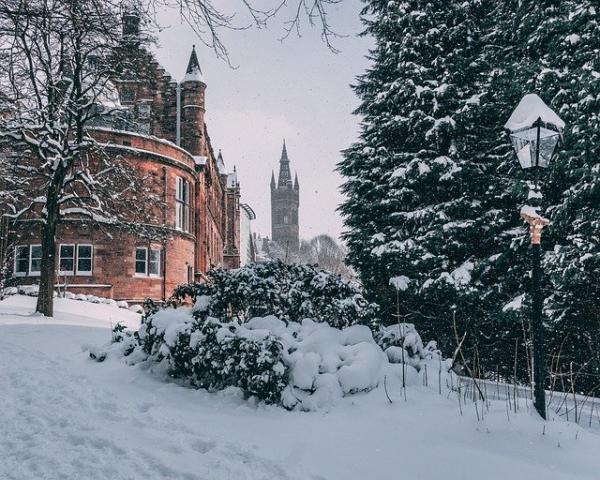 Chen Yonglin a averti que le PCC, exerce un contrôle sur les étudiants chinois qui étudient dans les universités écossaises. (Image : Craig Hunter / Pixabay)
