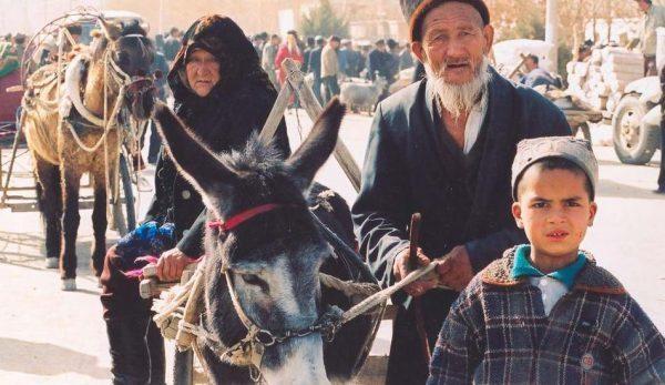 Vingt-deux ambassadeurs auprès des Nations unies ont pris l'initiative de diffuser unedéclaration communedevant le Conseil des droits de l'homme, appelant la Chine à mettre fin à la détention massive des Ouïghours et d'autres minorités musulmanes. (Image :Todenhoff/flickr /CC BY-SA 2.0)