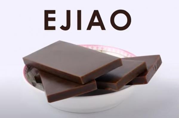 Ejiao, le ginseng et les bois de cerfs sont connus comme les «Trois Trésors» de la médecine chinoise. (Image : Capture d'écran / YouTube)