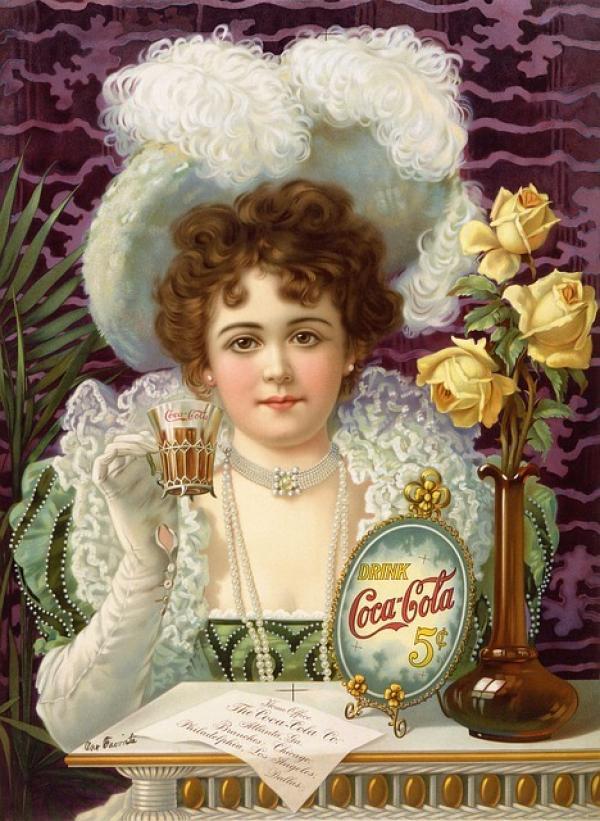 Républicains en Géorgie, appel au retrait des produits Coca-Cola