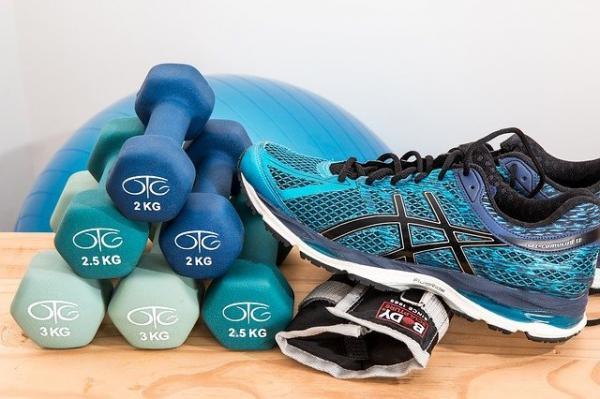 Un exercice physique approprié est un moyen efficace de renforcer l'immunité. (Image :Steve Buissinne/Pixabay)